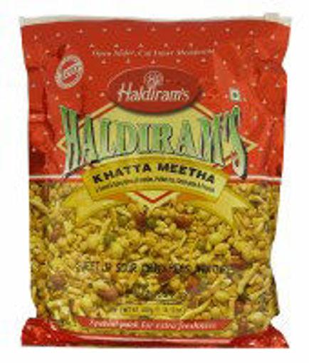 Picture of Haldiram's Khatta Meetha 400g