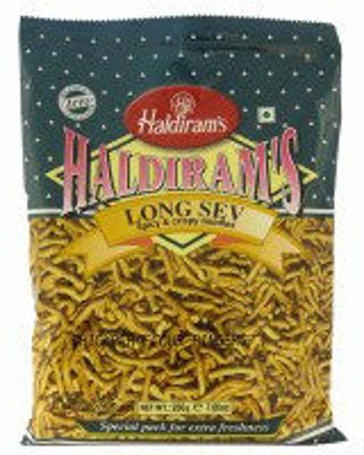 Picture of Haldiram's Long Sev 200g