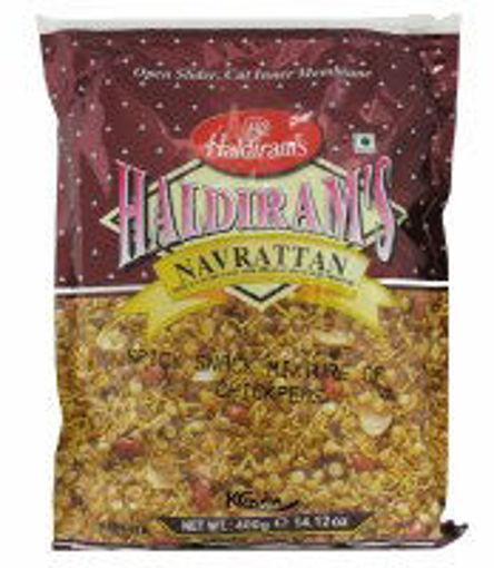 Picture of Haldiram's Navarattan 400g
