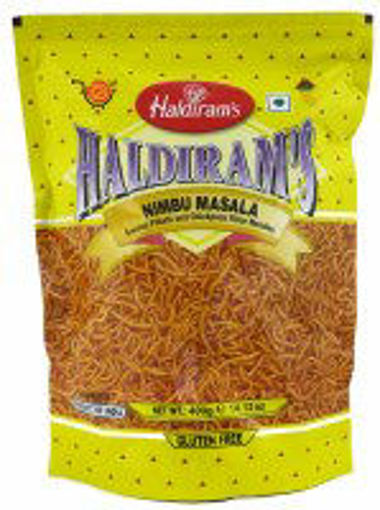 Picture of Haldiram's Nimbu Masala 400g
