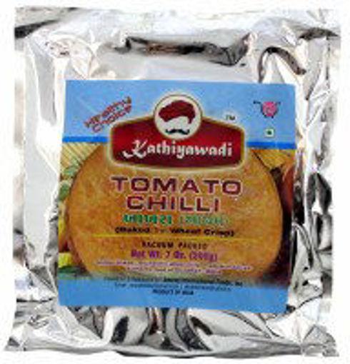 Picture of Tomato Chilli Khakhara 200g