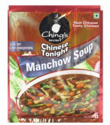 Picture of Chings Manchow Soup 60gm