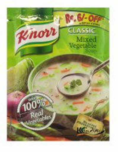 Picture of Knorr Mixed Veg Soup Mix