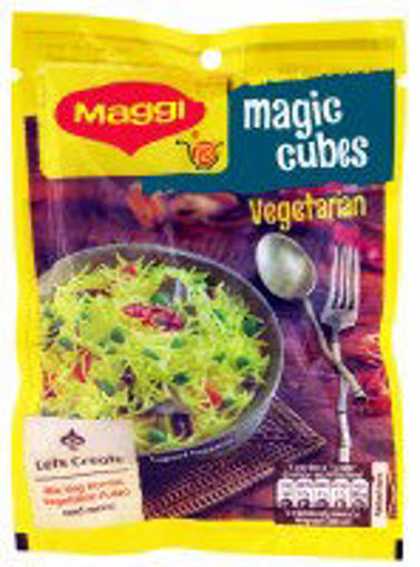 Picture of Maggi Veg Magic Cubes 45g