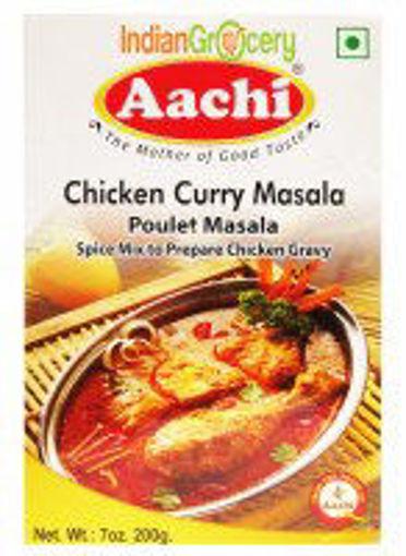 Picture of Aachi Chicken Masala 200g