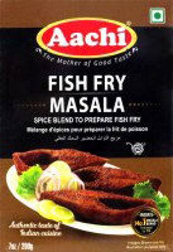 Picture of Aachi Fish Fry Masala 200g