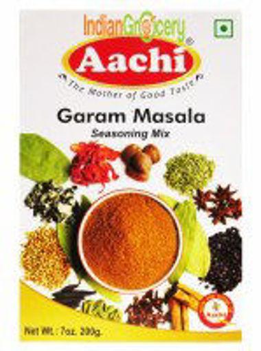 Picture of Aachi Garam Masala 200g