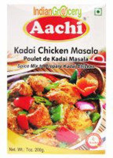 Picture of Aachi Kadai Chicken Masala 200g