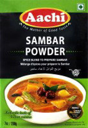 Picture of Aachi Sambar Powder 200g