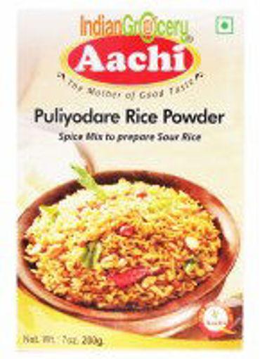 Picture of Aachi Tamarind Rice Powder 200g