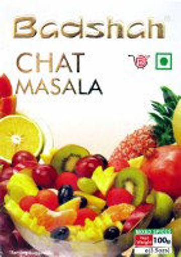 Picture of Badshah Chat Masala 100g