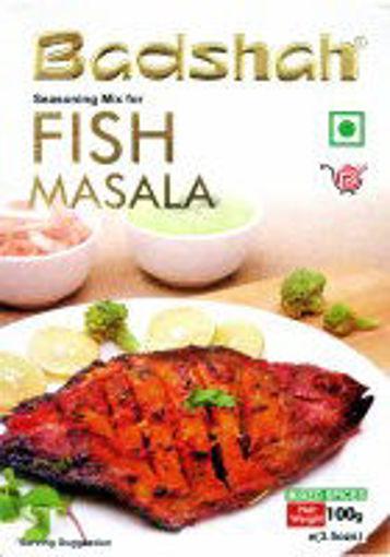Picture of Badshah Fish Masala 100g