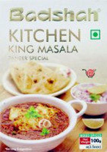 Picture of Badshah Kitchen King Masala 100g