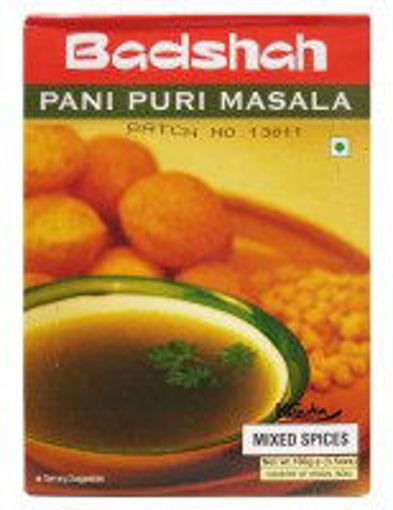 Picture of Badshah Pani Puri Masala 100g