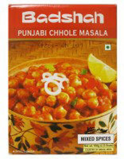 Picture of Badshah Punjabi Chhole 100g