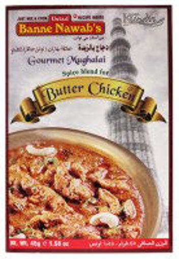 Picture of Banne Nawab's Butter Chicken 45g