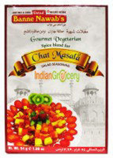 Picture of Banne Nawab's Chat Masala 54g