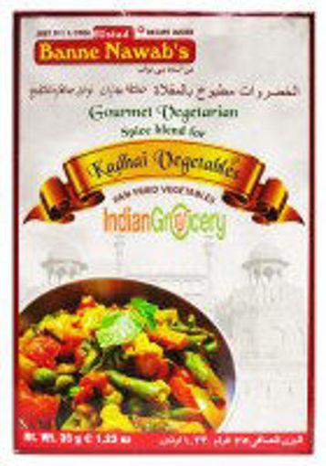 Picture of Banne Nawab's Kadhai Vegetable Masala 35g