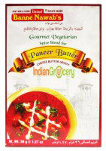 Picture of Banne Nawab's Paneer Butter Masala 36g