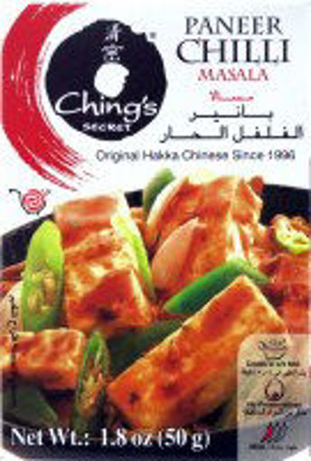 Picture of Ching's Paneer Chilli Masala 50g