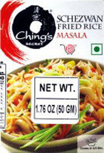 Picture of Ching's Schezwan Fried Rice Masala 60g