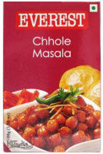 Picture of Everest Chhole Masala 100g