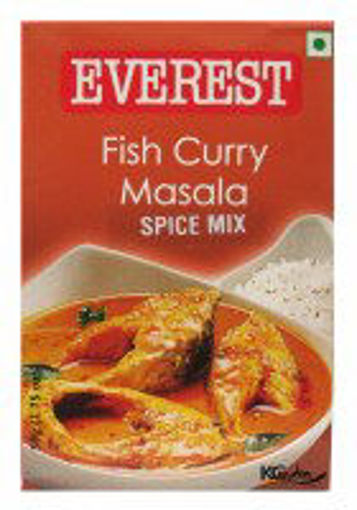 Picture of Everest Fish Curry Masala 50g