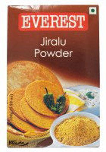 Picture of Everest Jiralu Powder 100g