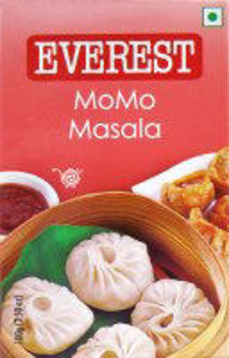 Picture of Everest Momo Masala 50g