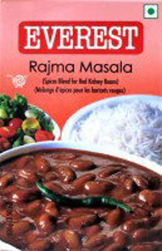 Picture of Everest Rajma Masala 100g