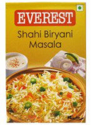 Picture of Everest Shahi Biryani Masala 50g