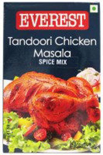 Picture of Everest Tandoori Chicken Masala 100g