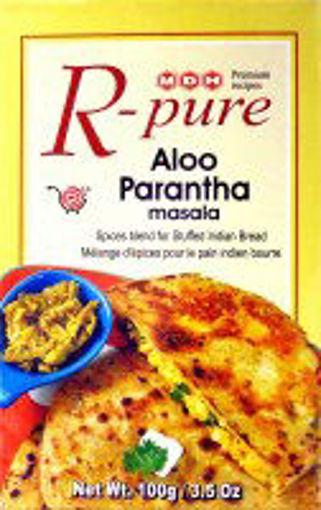 Picture of MDH Aloo Paratha Masala 100g
