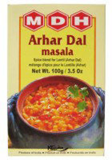 Picture of MDH Arhar Dal Masala 100g