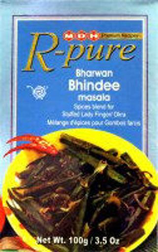Picture of MDH Bhindi Masala 100g
