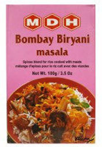 Picture of MDH Bombay Biryani Masala 100g