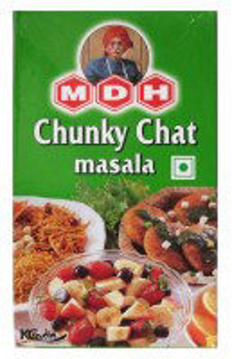 Picture of MDH Chunky Chat Masala 100g
