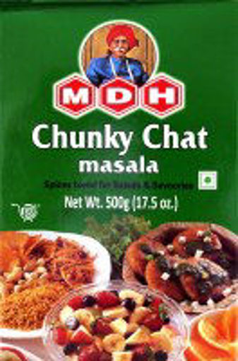 Picture of MDH Chunky Chat Masala 500g