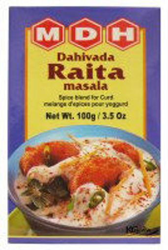 Picture of MDH Dahi Vada Raitha Masala 100g