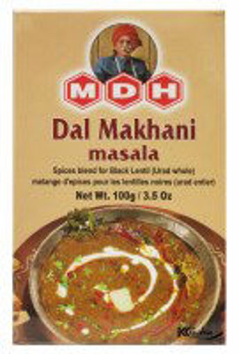 Picture of MDH Dal Makhani Masala 100g