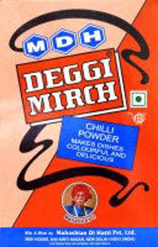 Picture of MDH Deggi Mirch 500g