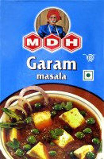 Picture of MDH Garam Masala 500g