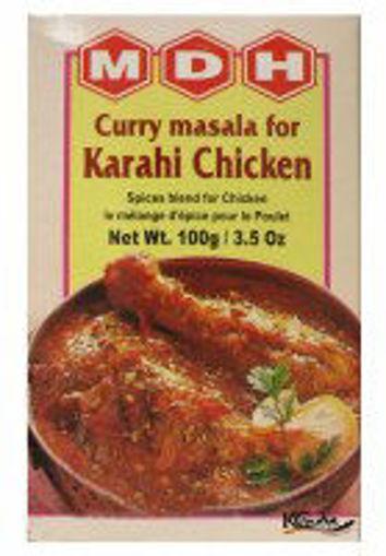 Picture of MDH Karahi Chicken Masala 100g
