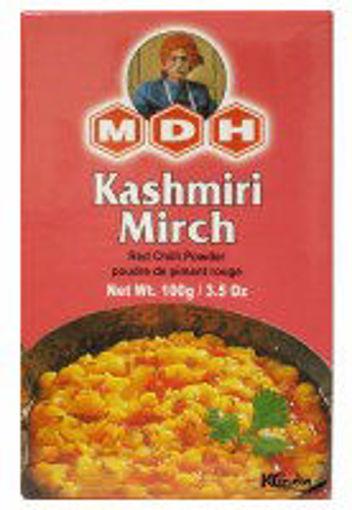 Picture of MDH Kashmiri Mirch 100g