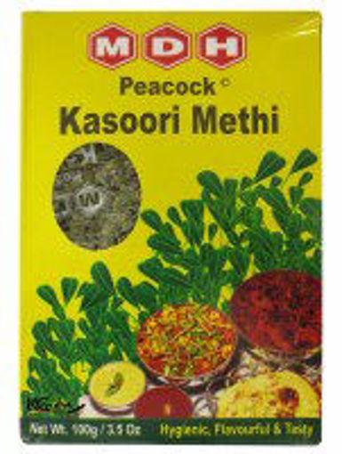 Picture of MDH Kasoori Methi 100g Lazzat