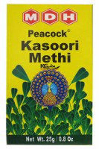 Picture of MDH Kasoori Methi 25g