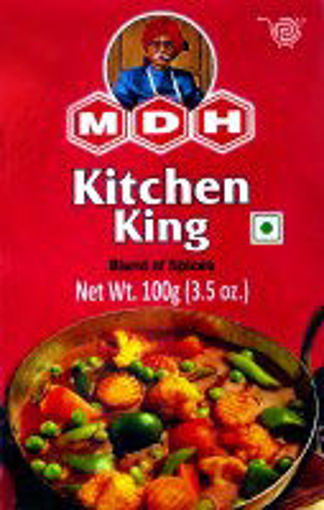 Picture of MDH Kitchen King 100g