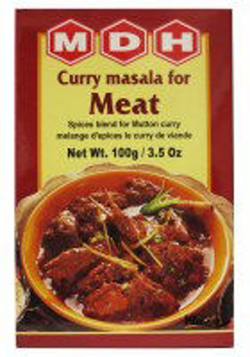 Picture of MDH Meat Curry Masala 100g