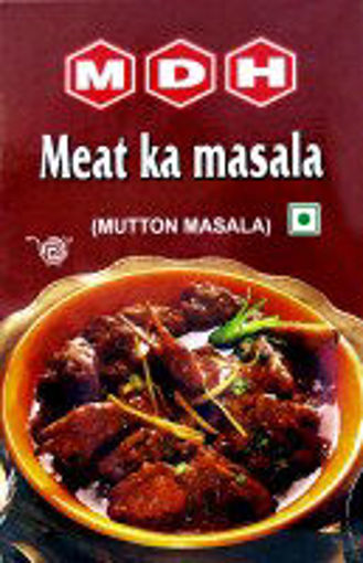 Picture of MDH Meat Curry Masala 500g