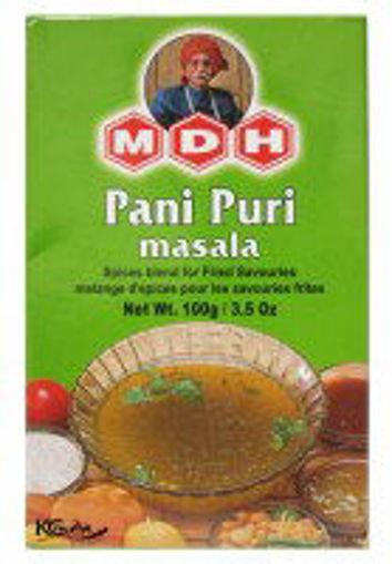 Picture of MDH Pani Puri Masala 100g